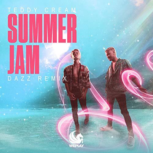 Summer Jam (Dazz Extended Remix)