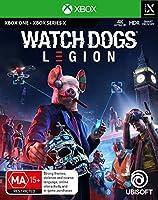 Watch Dogs Legion - Xbox One/Xbox Series X