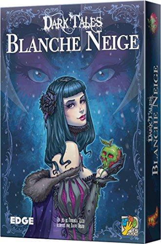 Asmodee - EFDVDT02- Dark Tales - Blanche Neige