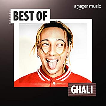 Best of Ghali