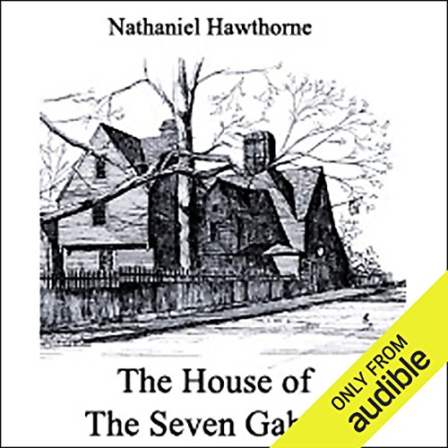 The House of the Seven Gables cover art