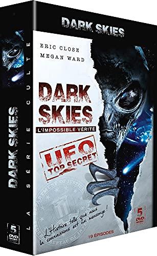 Dark Skies : L'impossible vérité-L'intégrale de la série