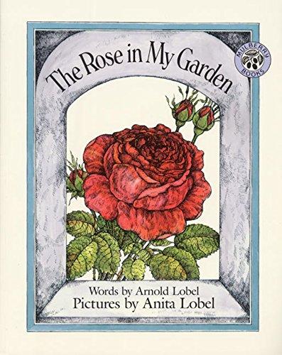 The Rose in My Gardenの詳細を見る