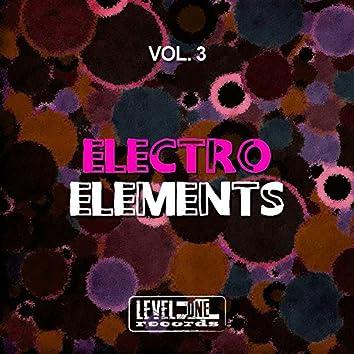 Electro Elements, Vol. 3