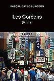 Les Coréens (Texto) - Format Kindle - 7,99 €