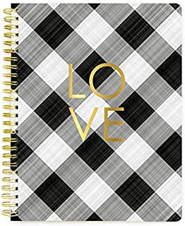 Webster's Pages Spiral Ntbk - Love Blank (SB002)