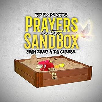Prayers in the Sandbox (Clean Version)
