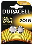 Batería de DURACELL, de litio CR2016 2PK de consolas de puntos Direct