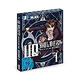 UQ Holder! - Blu-ray 1 (Episode 01-06)