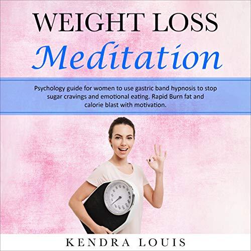 Weight Loss Meditation cover art