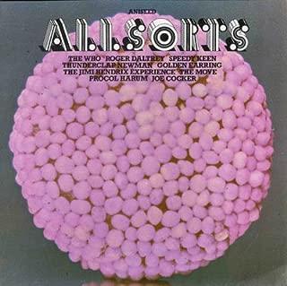 Aniseed Allsorts