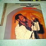 The Johnny Thompson Singers - Gospelsongs Vol. 1 - Bellaphon - BCH 33010