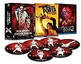 Non Aprite Quella Porta Collection (1+2)-Esclusiva Amazon (5 dischi +1 4K) (Collectors Edi...
