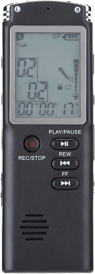 Fees free Wholesale USB Professional ABS Voice Audio Recorder X