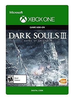 dark souls 3 digital download xbox one