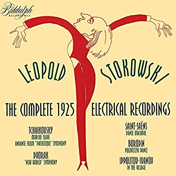 The Complete 1925 Electrical Recordings