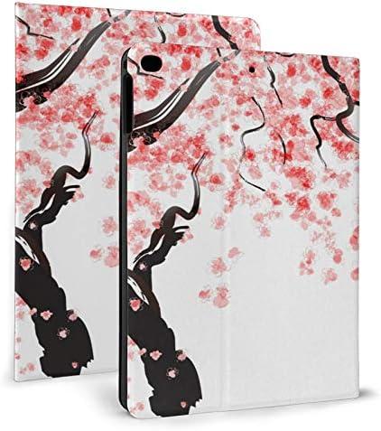 Japanese Cherry Blossom Ipad Air 9 7 Ultra Slim Case Ipad Mini 7 9 Smart Stand Cover Ipad Mini4 product image