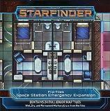 Paizo Starfinder Flip-Tiles: Space Station Emergency Expansion