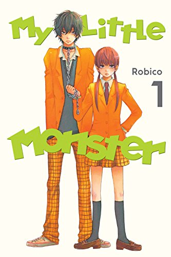 My Little Monster Vol. 1 (English Edition)