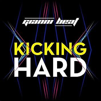 Kicking Hard