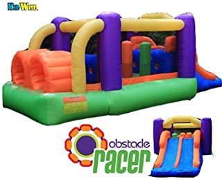 Best obstacle racer bounce house Reviews