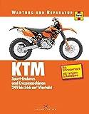 Mather, P: KTM Sport-Enduros und Crossmaschinen