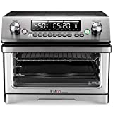 Instant Pot Omni Plus 11-in-1 Toaster Oven - Air Fry, Dehydrate, Toast, Roast, Bake, Broil, Slow Cook, Proof or Reheat