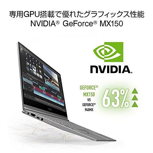51+BNUV5ovL-MSIがリリースした「PS42 8RB」という14インチノートパソコンが良さそう!