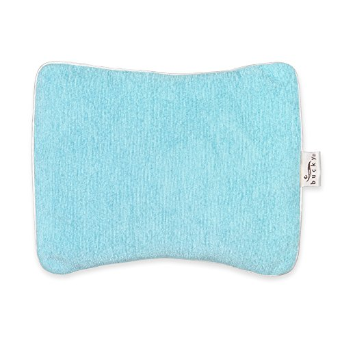 Bucky Therapeutic Travel Hot/Cold Therapy, Compact Wrap, Aqua