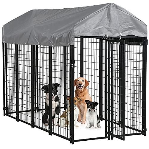 BMS Large Dog Kennel