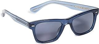 Oliver Peoples Eyewear Men's Oliver Sun Sunglasses