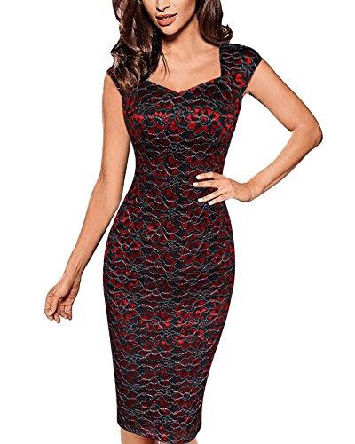 ZongSen Bodycon ołówkowa sukienka dla kobiet, z krótkim rękawem, wieczorowa, vintage, bez pleców, biznesowa, odświętna sukienka z etui