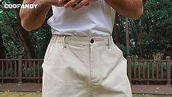 Wolverine Mens Flathead Quick Dry Abrasion Resistant Short