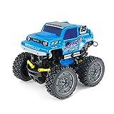Tamiya America, Inc 1/24 MudMad SW-01 4WD Monster Truck Kit, TAM57412