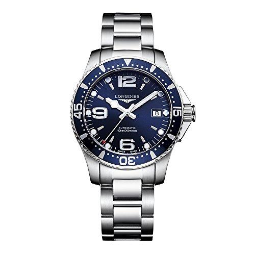 Longines L37424966 Herren Armbanduhr