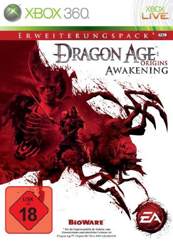 Dragon Age: Origins - Awakening [Edizione: Germania]