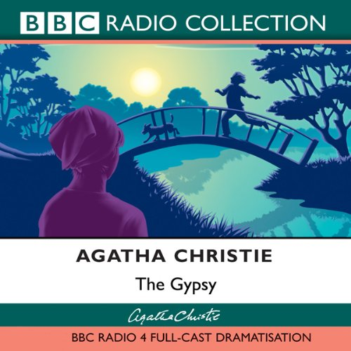 The Gypsy (Dramatised) audiobook cover art