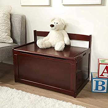 Best wooden toy chest bench Reviews