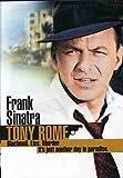 Tony Rome  DVD 1967 Frank Sinatra, Jill St. John. Brand New! Free Shipping!