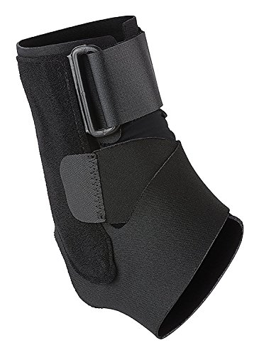 ACE  229083 Deluxe Ankle Stabilizer Support to sprained or strained ankle Satisfaction Guarantee One Size Fits Most