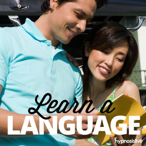 Learn a Language Hypnosis cover art