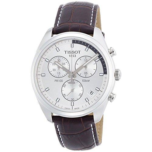 Reloj Tissot T1014171603100