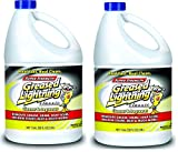 Greased Lightning 204HDT All Purpose Cleaner/Degreaser 128 oz (2 pack)