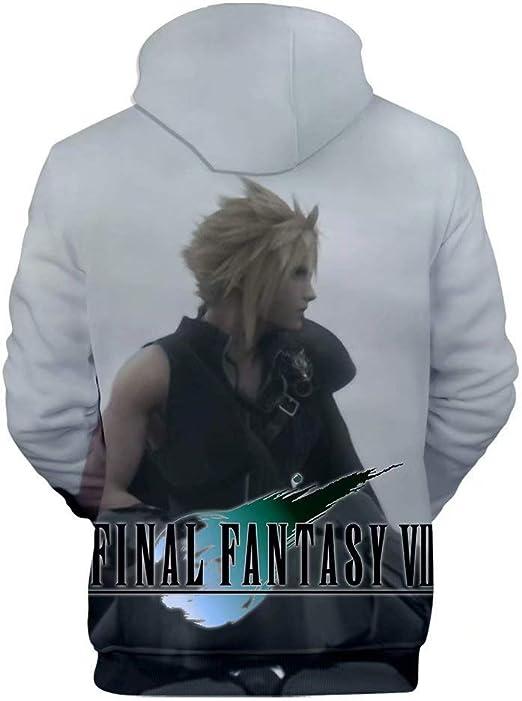 Cloud City 7 Loving Chocobo Family Final Fantasy Womens Hooded Sweatshirt
