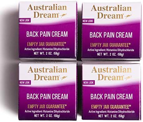 Top 10 Best australian dream back pain cream Reviews