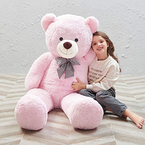 Giant Cuddly Teddy Bear