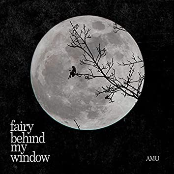 Fairy Behind My Window