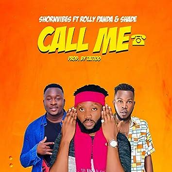 Call Me (feat. Rolly Panda, Shade)