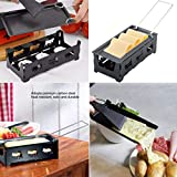 Frying Pan Cheese Skillet Nonstick Grill Cast Iron Carbon Steel Kitchen Cookware, Ship from US Warehouse Home Garden Furniture