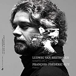 Beethoven: Piano Sonatas Vol. 1